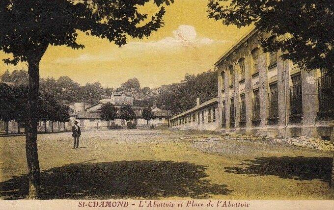 place de l'Abattoir (2)