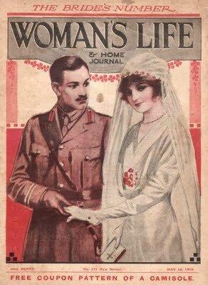 bride woman-s life