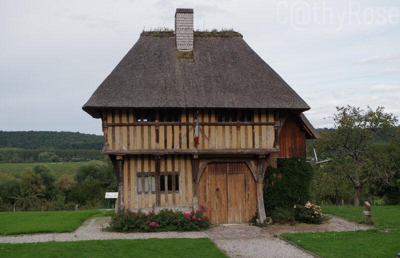 && Saint-Sulpice de Grimbouville (1)