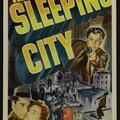 The sleeping city. george sherman