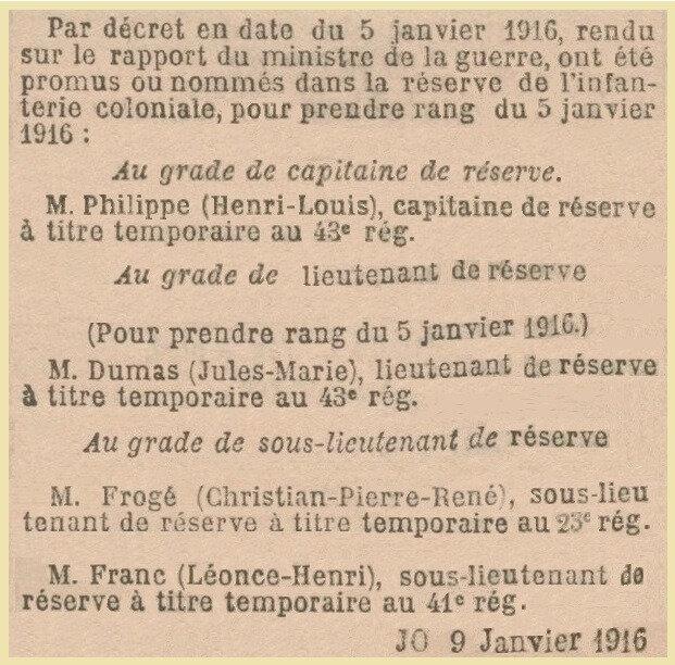 1916 PROMO Journal_officiel_de_la_République_[