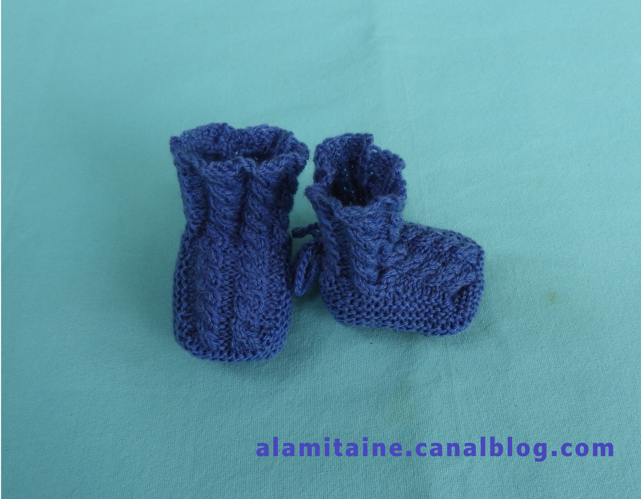 chaussons 185