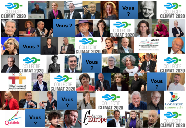 Pacte Finance-Climat Collectif Climat 2020