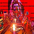 Vrai maître marabout voyant africain de retour d'amour rapide azankpe louis: marabout africain reconnu en france