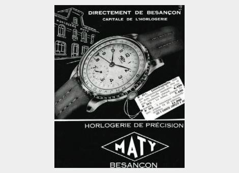catalogue maty 1951