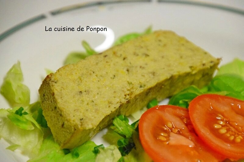 flan courgette menthe (8)