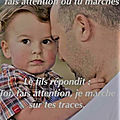 .. fais attention ..