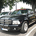 Dodge dakota r-t 5.9 magnum v8 extended cab 2door pick-up 1999