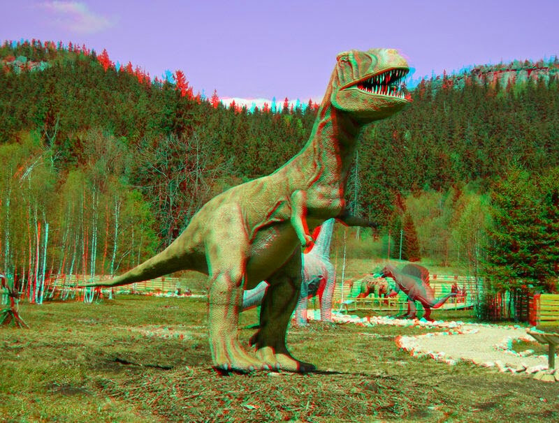18 C Dinosaur_3D_Anaglyph_by_yellowishhaze
