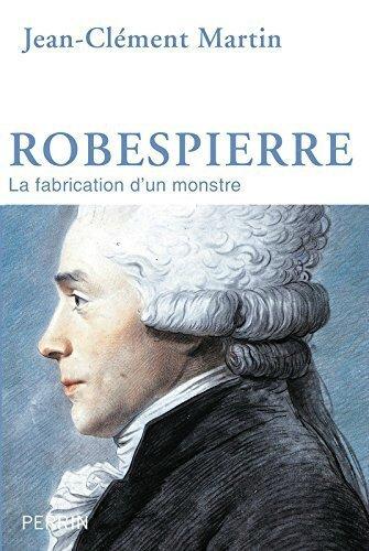Robespierre JC Martin