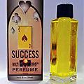 Les parfum magique feux vert de la richesse de marabour bocor