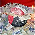 La vrai calebasse magique d'argent