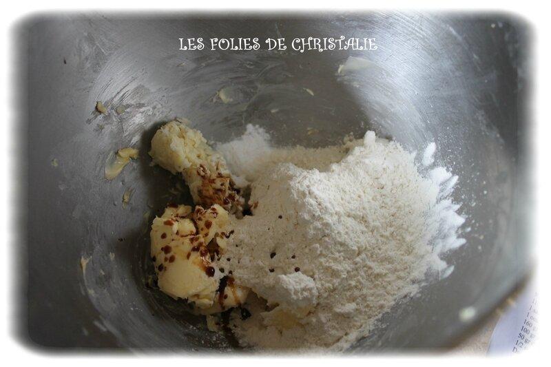 Biscuits apéritifs 1