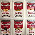 Warhol unlimited in paris # chronique d'un dimanche ordinaire 3