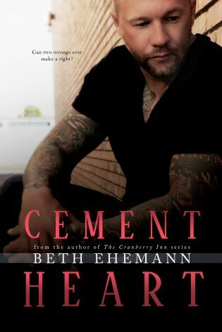 Review : Cement Heart by Beth Ehemann