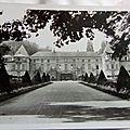 Rueil Malmaison - le chateau