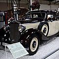 MERCEDES 230 W153 berline 4 portes découvrable 1938 Sinsheim (1)