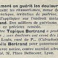 Lou Garounés 1927 Publicités (6)
