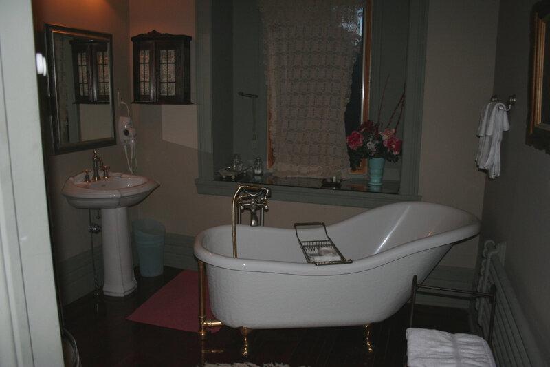Chambre d'hôte à Mont-Royal - MONTREAL