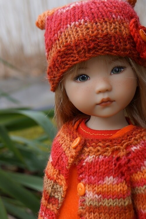 L'hiver de Nikky , Little Darling de Géri Uribe