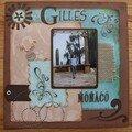 Gilles à Monaco