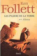 Piliers de la Terre 2_ALiena - k Follet