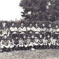 Saison 83 - 84