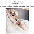 Le defile de stephanie - collection robes de mariees 2014.