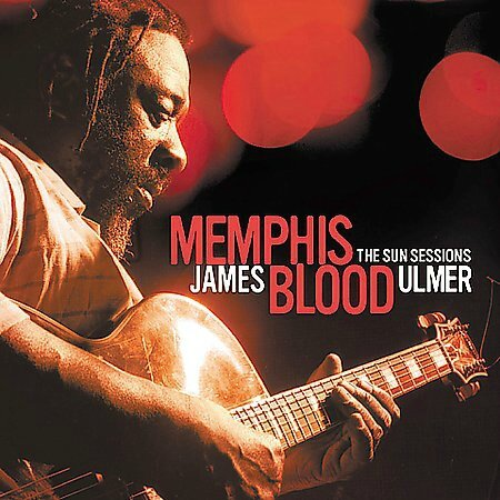Disque James Blood Ulmer