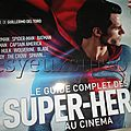 Mad movies supers héros - hors série