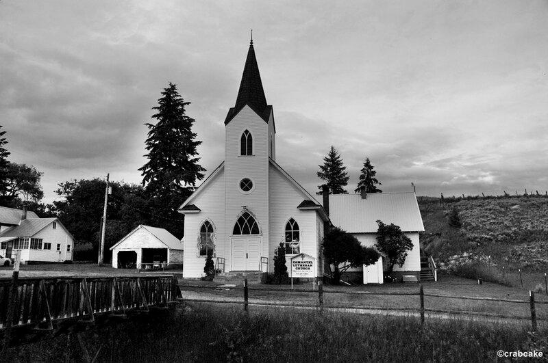 Havillah Church