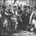 Image reflétant les pogroms de 1889