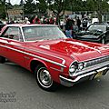 Dodge polara 500 hardtop coupe-1964