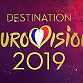 Destination Eurovision … vainqueur Bilal