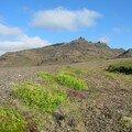 Islande / Péninsule de Snaefellsnes / Grundarfjordur