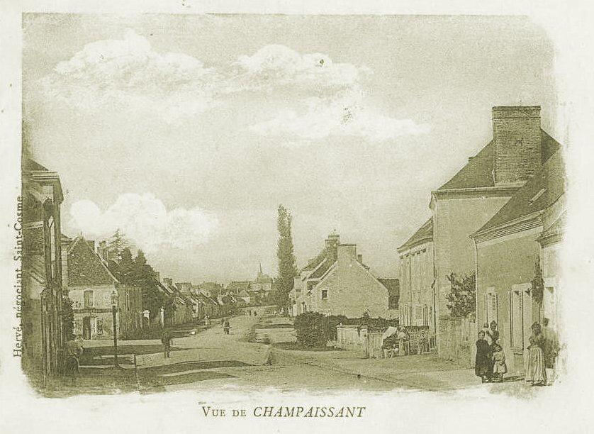 Le 15 mai 1790 à Mamers :