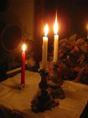 rituel hounyovi