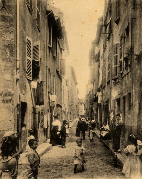 rue du refuge