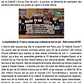 L'association actival et le collectif