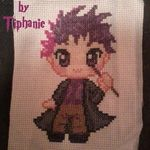Tonks by Tiphanie