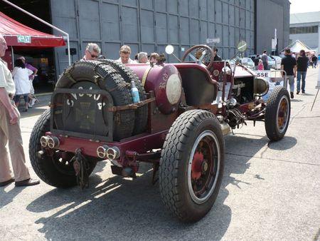 AMERICAN LA FRANCE Red Baron Speedster 1916 Lahr (2)