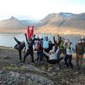 week end dans les Westfjords