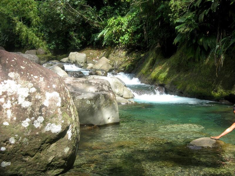 Ravine Paradis