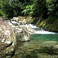 Guadeloupe côté terre