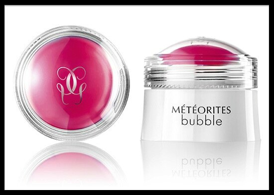guerlain blossom collection meteorites bubble 2 cherry