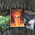 Week-end à lire 2 - percy jackson