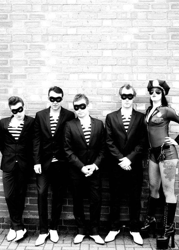 The dirty robbers 2
