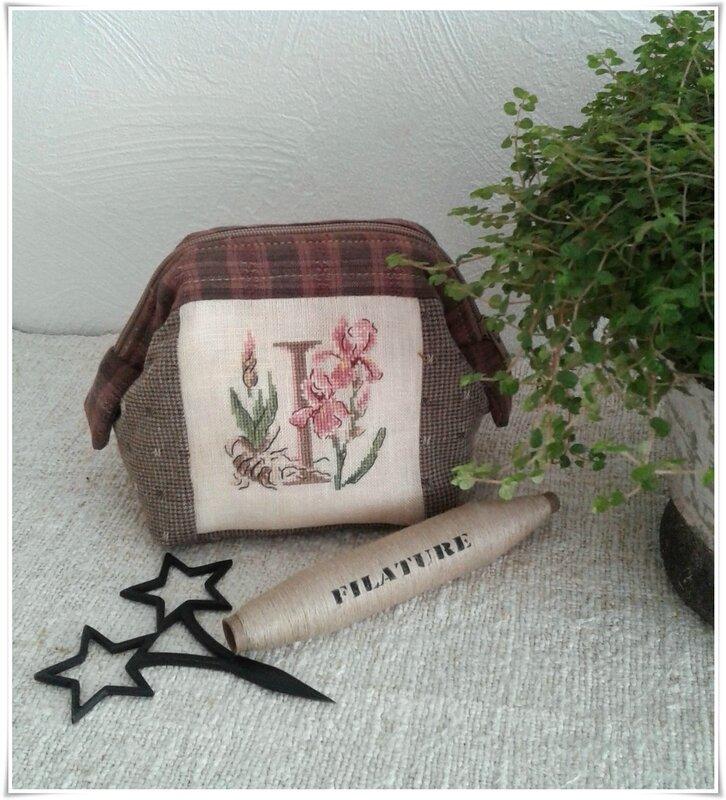 Trousse botanique