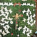 plan de table mariage nature papillon (6)