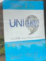 unicef photo affiche marly uniday